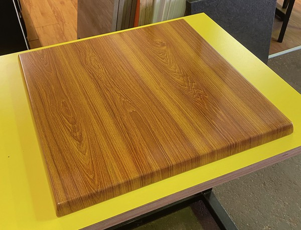NEW Square Teak Table Tops for sale