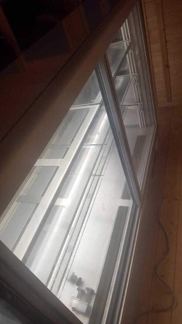 Viessman Refrigerated Patisserie / Cake Counter
