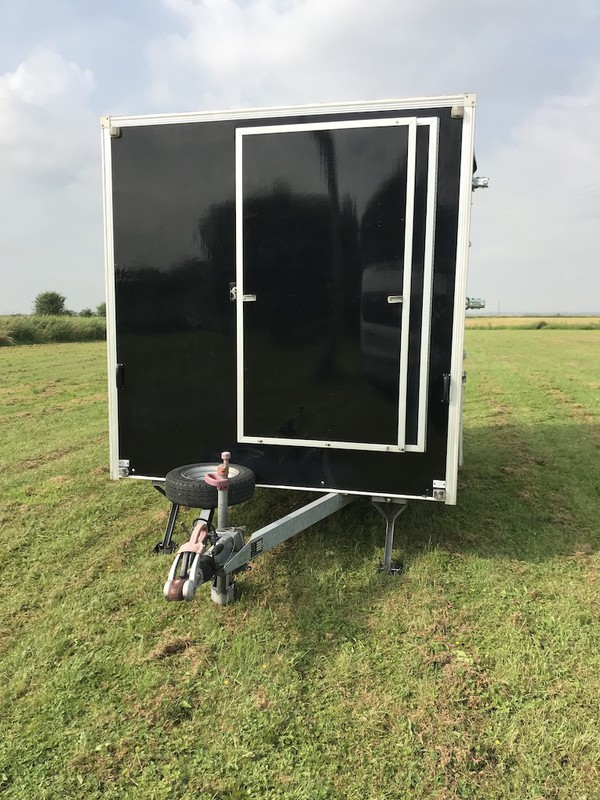 Show Trailer for sale