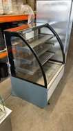 Secondhand Grab and Go Fridge For Sale