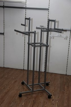 4 way clothes rails for sale