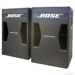 Bose 803 Bass Bins