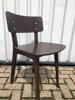 Secondhand Brand New Cancelled Order Restaurant Chairs For Sale