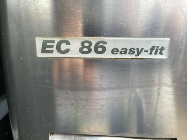 Scotsman EC86 Commercial Ice Maker Machine 39 Kg Per Day For Sale