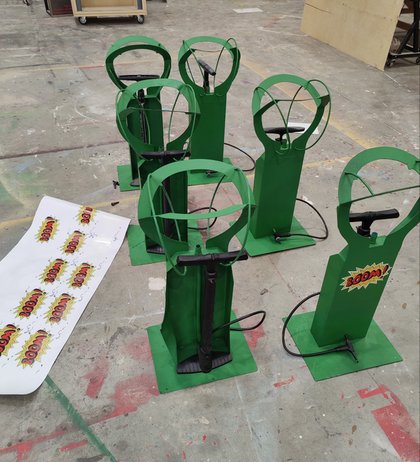 Outdoor games for sale