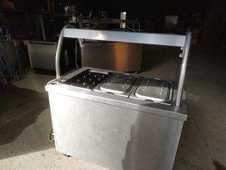 Used Carvery / Bain Marie / Hot Cupboard / Heated Gantry