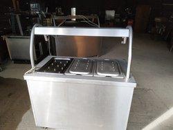 Carvery / Bain Marie / Hot Cupboard / Heated Gantry