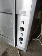 Buy Used Carvery / Bain Marie / Hot Cupboard / Heated Gantry