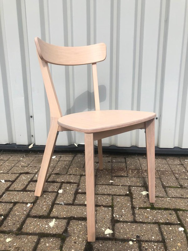 Light Neutral Chairs