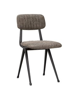 Industrial Retro Chairs