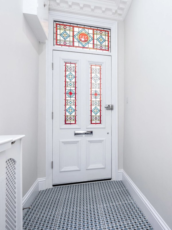 Vintage doors for sale
