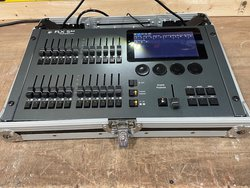 Zero 88 FLX-S24 DMX 512 Lighting Desk