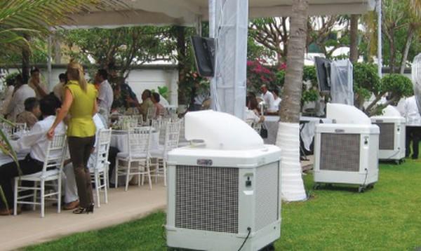 Evaporative cooler for sale