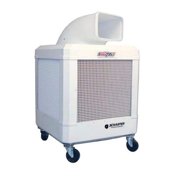 Schaefer WayCool Evaporative Cooler