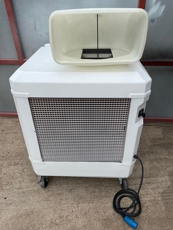 WayCool Schaefer Evaporative cooler