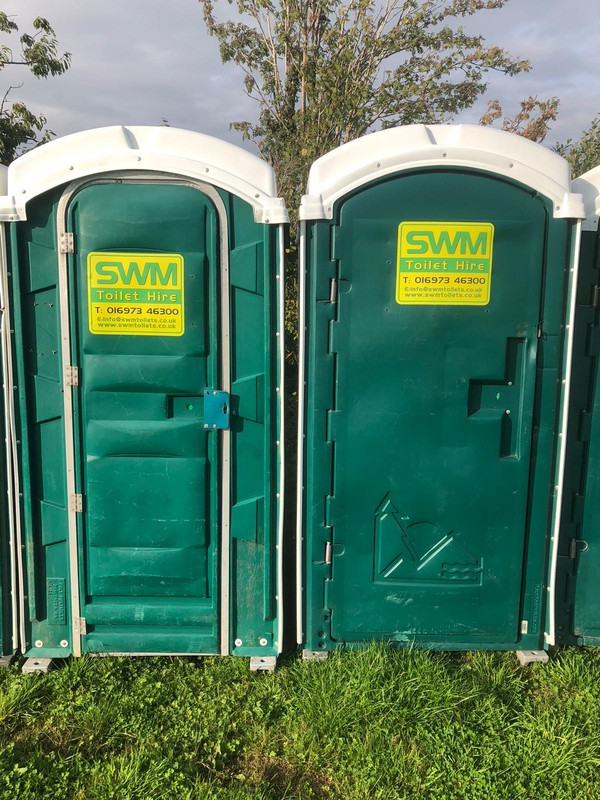 Polyportable Toilets for sale
