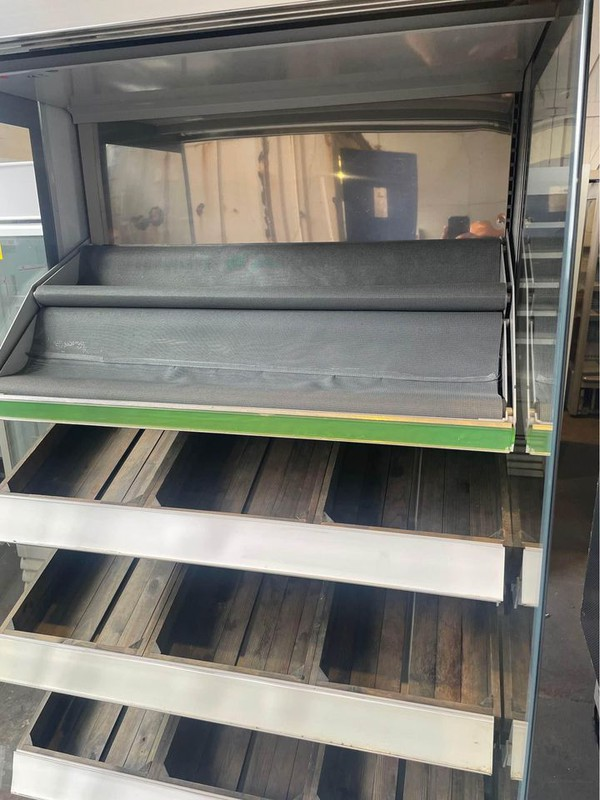 Capital Ambient 1M Fruit and Veg Display Cabinet for sale