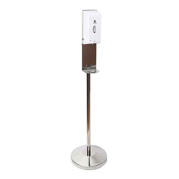 Floor Standing Automatic Hand Sanitiser Dispenser Stand