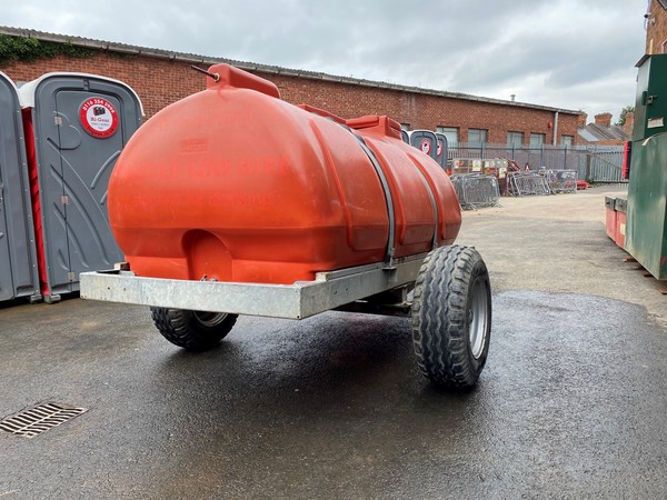 Used water bower for sale