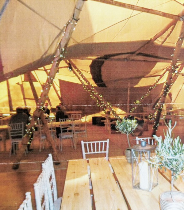 Tipi Stratus for sale