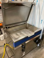 Blue Seal Gas bratt pan for sale