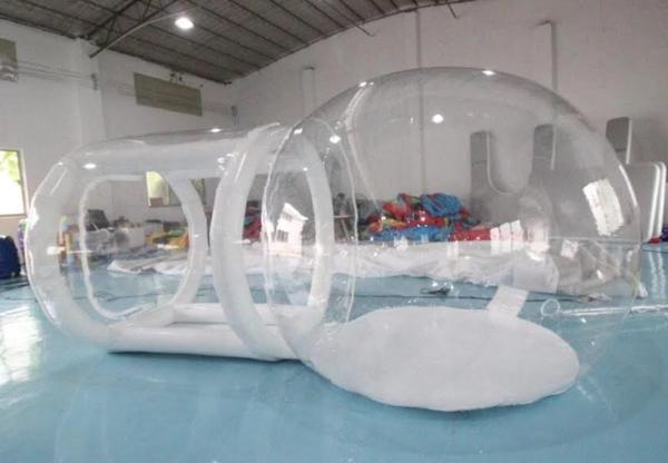 Buy transparent igloo domes