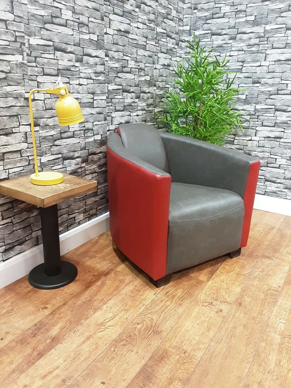 Commercial grade chairs