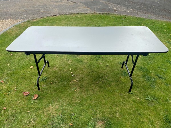 Used Trestle / Buffet Tables