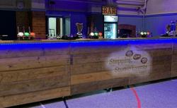 Bespoke Mobile Bars 18m