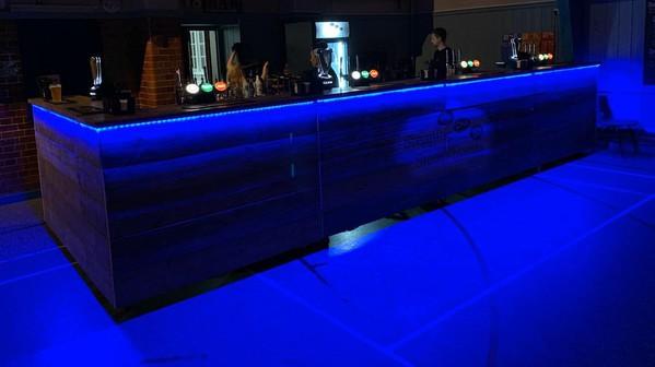 Buy Bespoke Mobile Bars 18m