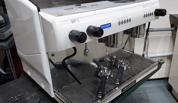 Expobar G10 2-Group Espresso Machine