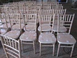 Limewash Chiavari Banquet Chairs