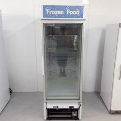 Used ISA Tornado Display Freezer (14965)
