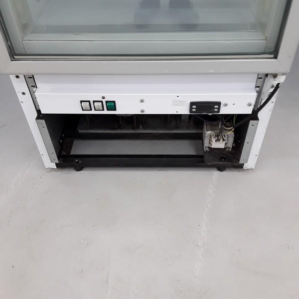 Buy Used ISA Tornado Display Freezer