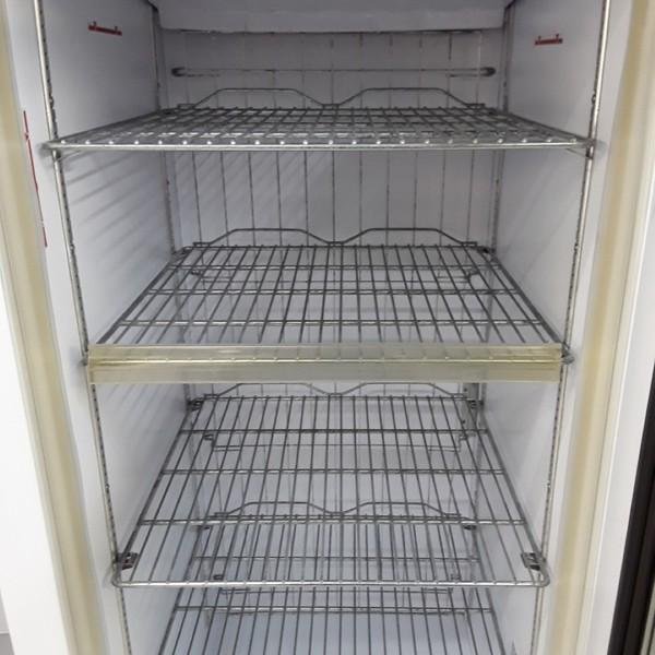 ISA Tornado Display Freezer  for sale