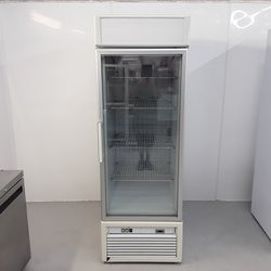Used ISA Tornado Display Freezer (14964)