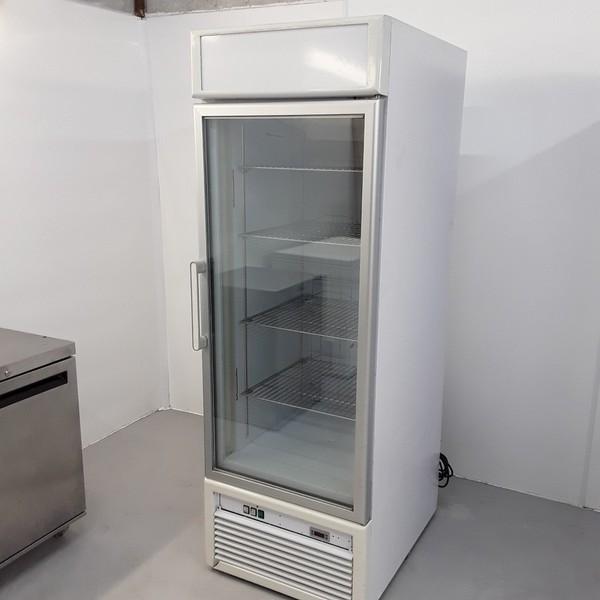 ISA Display Freezer