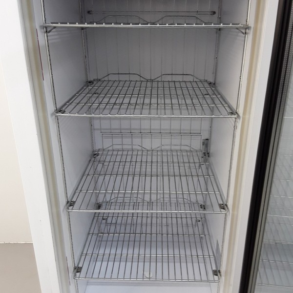 Single Door ISA Tornado Display Freezer