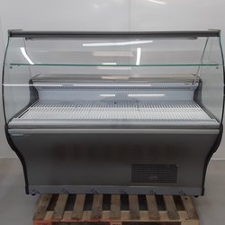 Used Trimco Flash 145 Serve Over Chiller(14975)