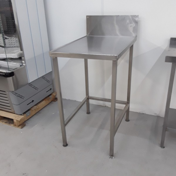 Stainless Table Stand for sale