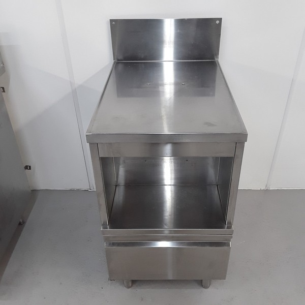 Kitchen stand catering cupboard