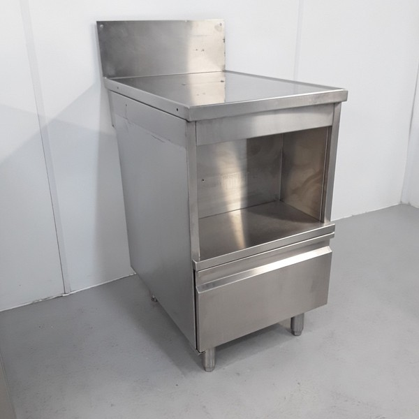 Used kitchen stand