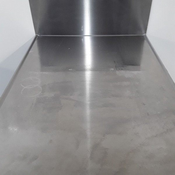 Stainless steel stand 550mm x 760mm