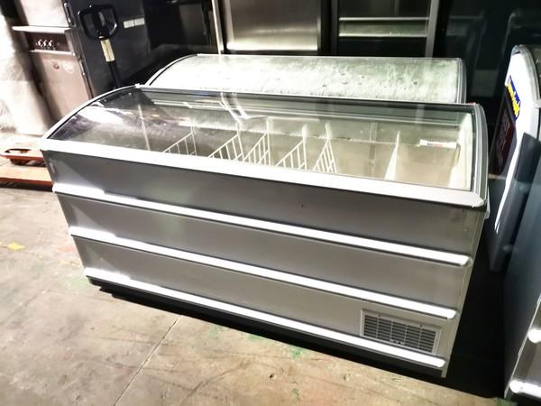 Shop display freezers for sale