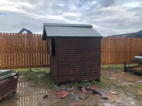 Christmas Hut - Liverpool, Merseyside 8