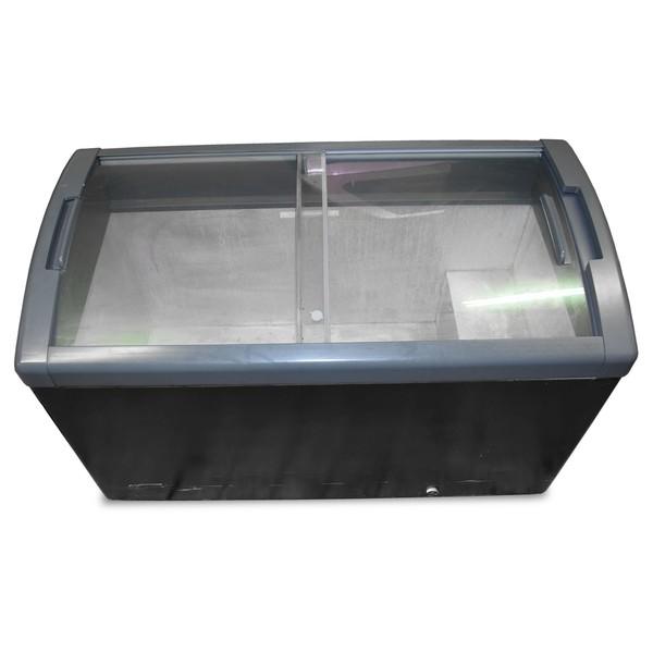 Elcold  Focus 131 chest display freezer