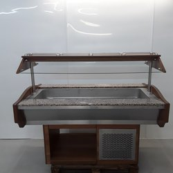 Used Blizzard GB4 Chilled Display (15102)