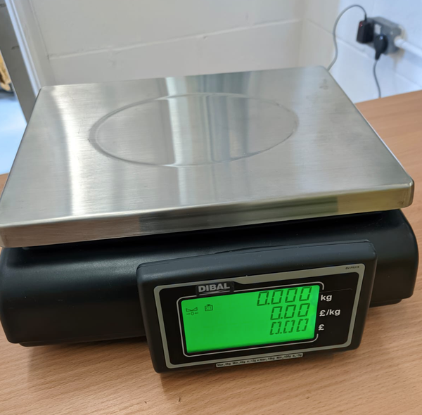 Used scales for sale