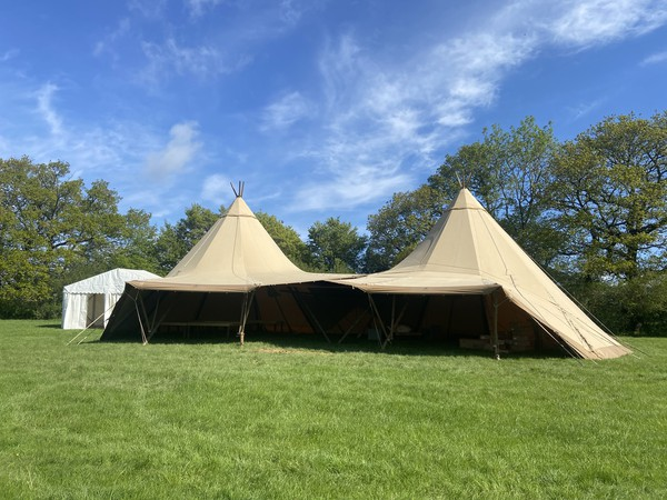 Used Tipi for sale