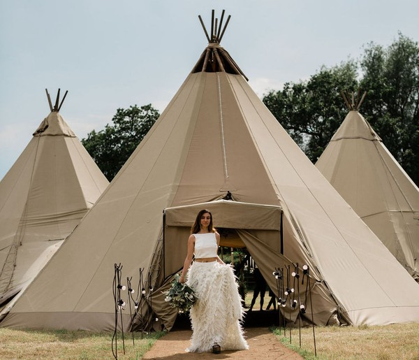 Tipis for sale